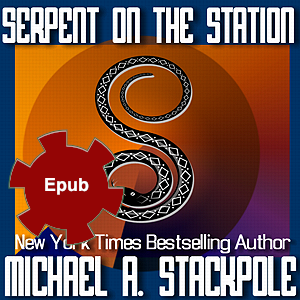 Purgatory Station: Serpent On The Station
