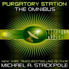Purgatory Station: the Omnibus