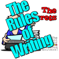 Rules of Writing