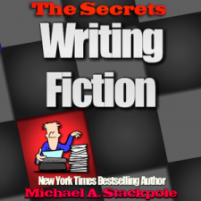 Writing Fiction: A Short Course