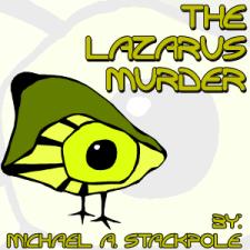 The Lazarus Murder