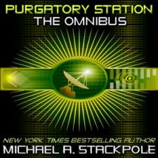 The Purgatory Station Omnibus