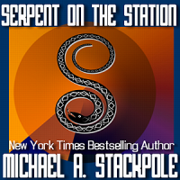 Serpent On The Station