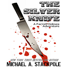 The Silver Knife