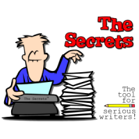 The Secrets Subscription (25 Issues)