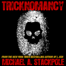 Tricknomancy cover