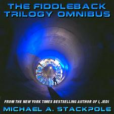 Fiddleback Trilogy Omnibus cover