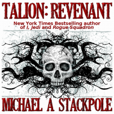 Talion: Revenant cover